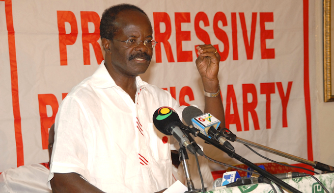 Forget Their Promises; I Already Have 1 Bank In Every District – Dr . Nduom