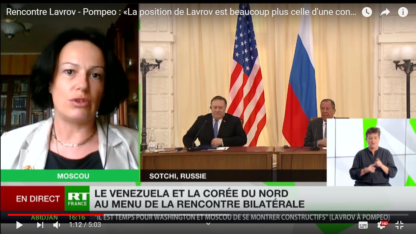 Russe service de rencontres aux Etats-Unis