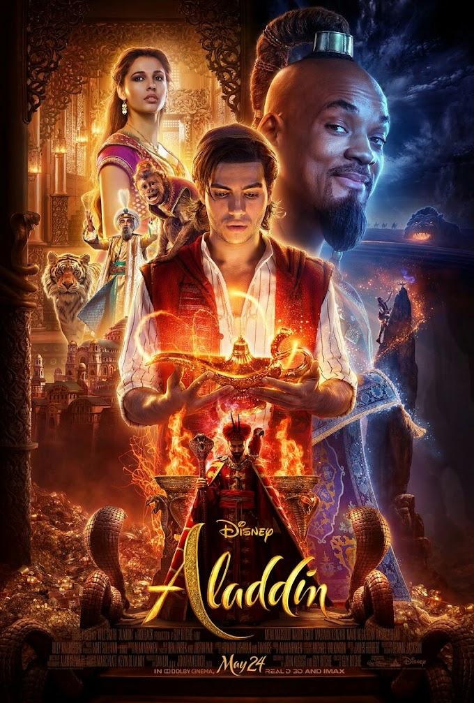 Aladdin 2019 (film)