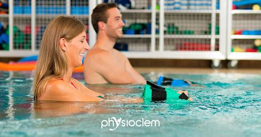 O que é a hidroterapia?
