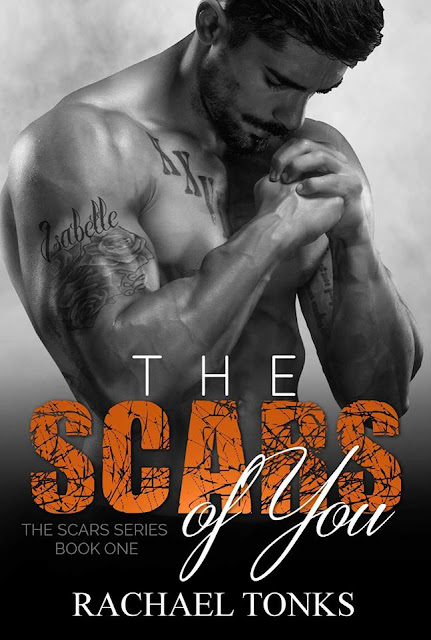 RELEASE BLITZ: The Scars of You by Rachael Tonks