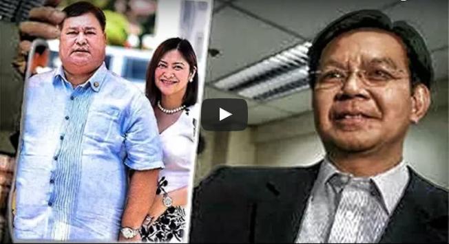 WATCH: Sen. Lacson Nagsalita Na Sa Pagkamatay Ni Mayor Reynaldo Parojinog