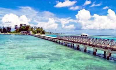 Impian Ber-Wisata ke Pulau Tidung Bersama Keluarga Tercinta