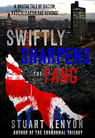 Swiftly Sharpens the Fang by Stuart Kenyon