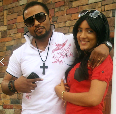 I bet you don't know this Big Brother Naija housemate, Sexy Gifty is married? (Photos)