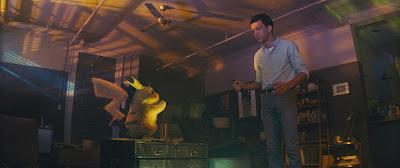 Pokemon Detective Pikachu Justice Smith Image 1