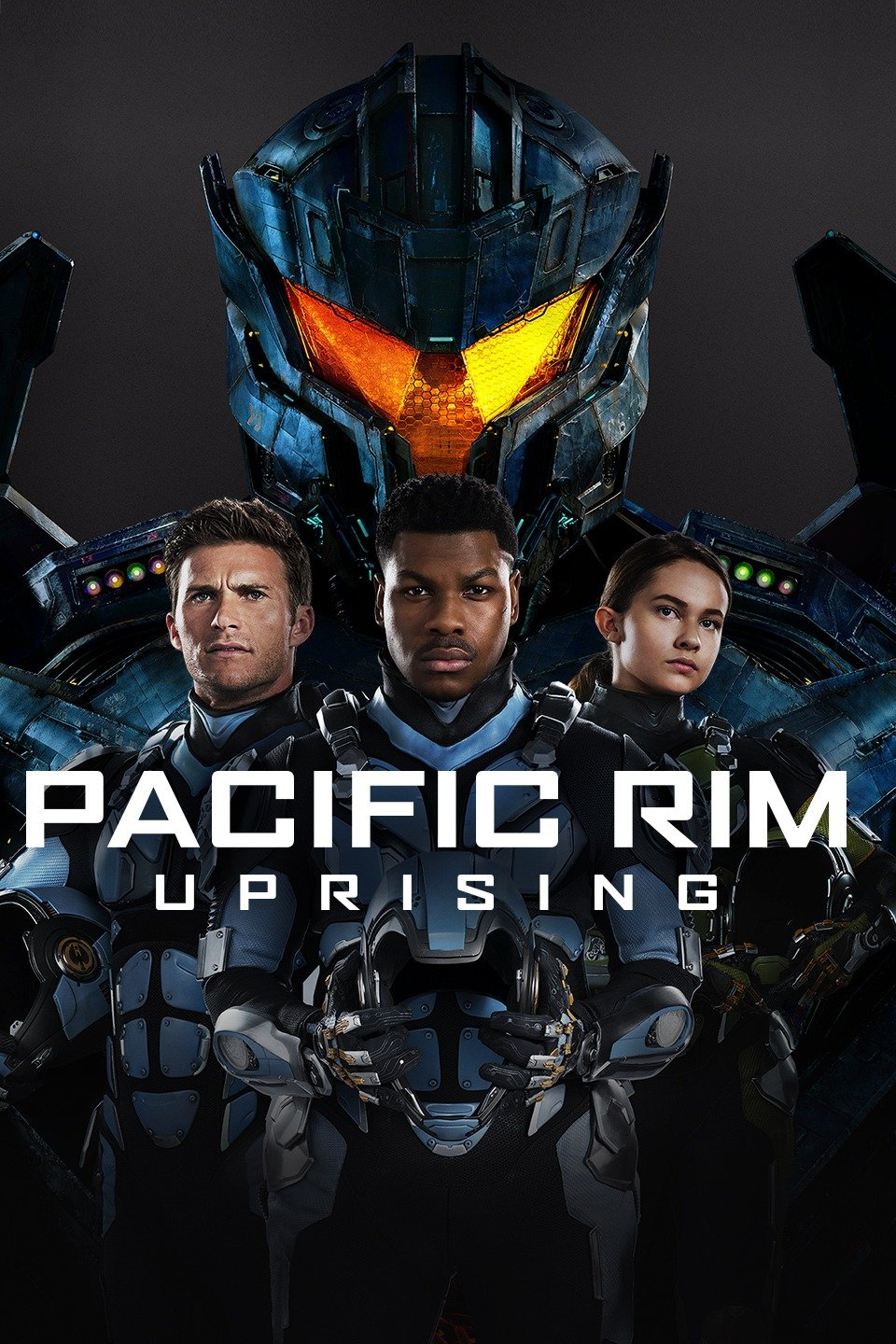 Download Pacific Rim: Uprising HD 720p 1080p Dual audio