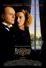 Watch The Remains of the Day Online Free 1993 Putlocker