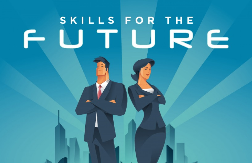 These Will Be The Top Jobs In 2025 (And The Skills You'll Need To Get Them)