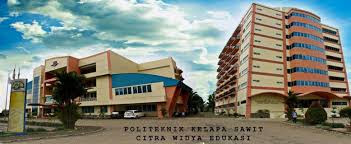 Penerimaan Mahasiswa Baru (PKS CWE) Politeknik Kelapa Sawit Citra Widya Edukasi 2017-2018