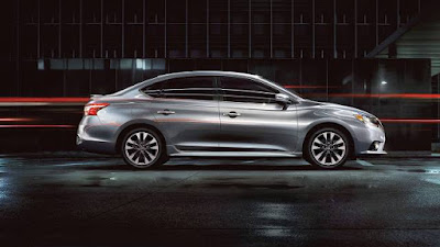 Nissan Sentra 2017 Review, Specs, Price