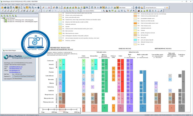 Global Mapper v20.1
