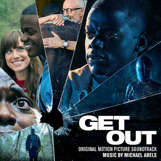 get out soundtracks