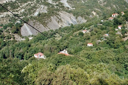 Θεσπρωτία: Έφυγαν οι ξενιτεμένοι από τα χωριά της Θεσπρωτίας και ξανά ερημιά...