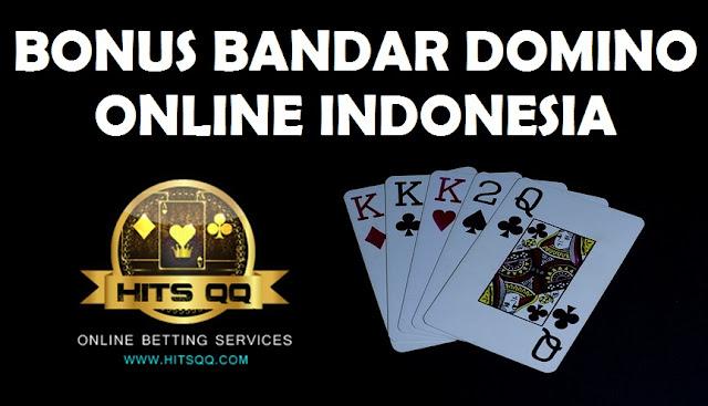 Bonus Bandar Domino Online Indonesia