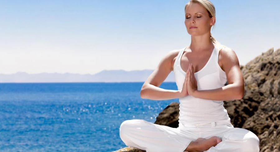 Test: ¿Cuál de tus Chakras necesita equilibrio?