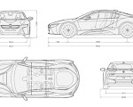 Bmw I8 Hd Wallpaper Cars Booster