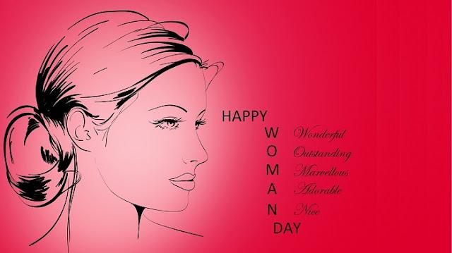 Women's Day Whatsapp Status DP Images