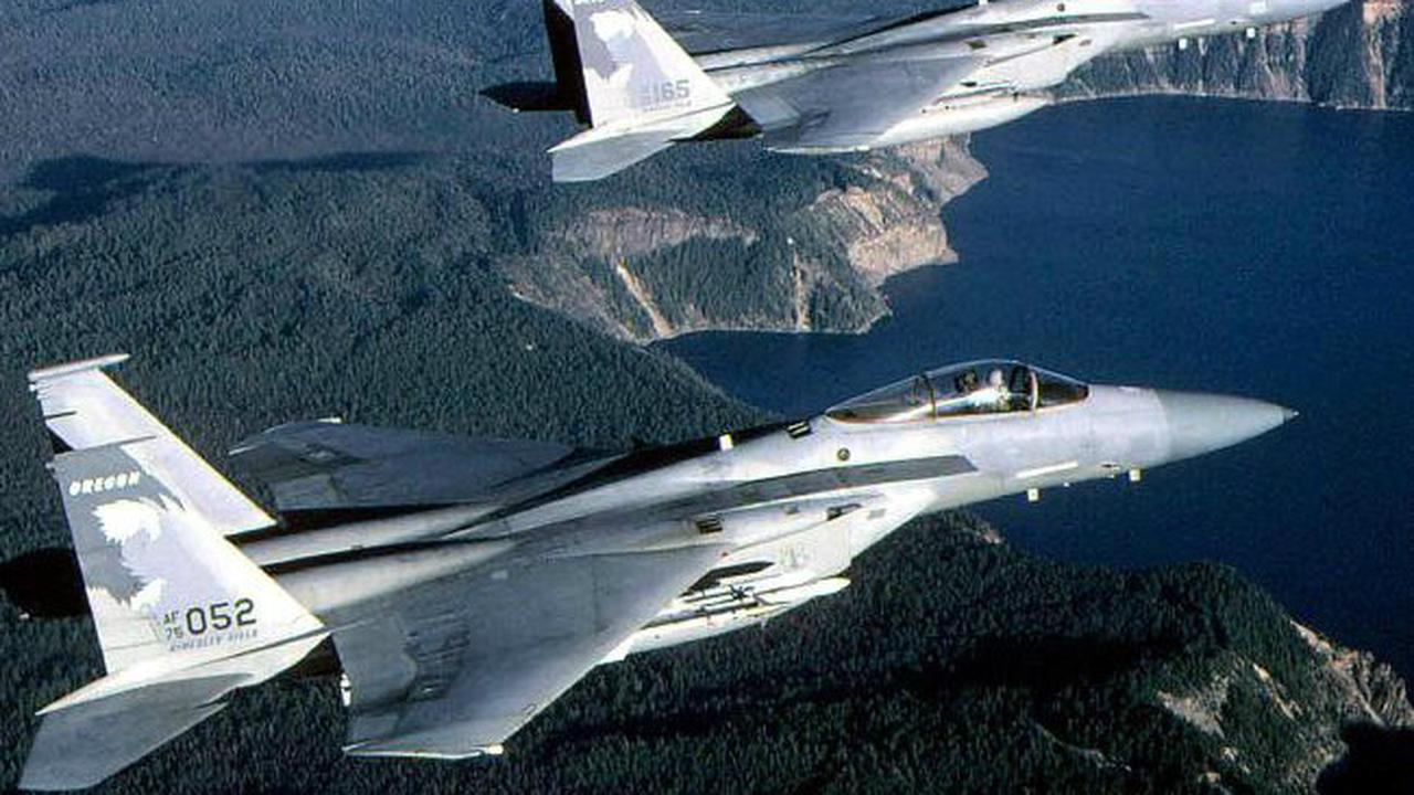 7 Pesawat Tempur Prancis Mendarat Di Daerah Aceh