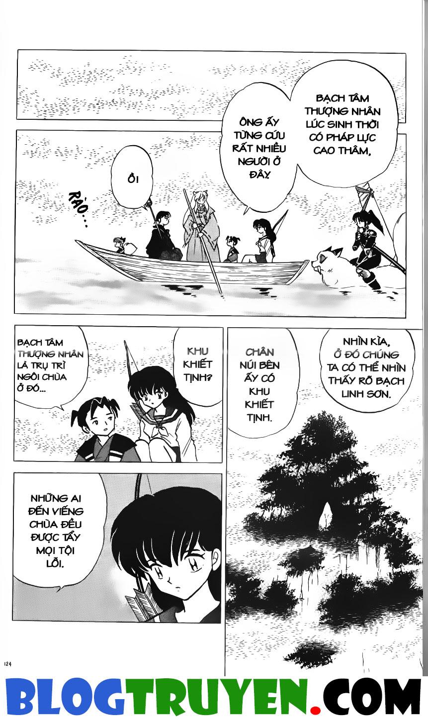 Inuyasha vol 26.7 trang 11