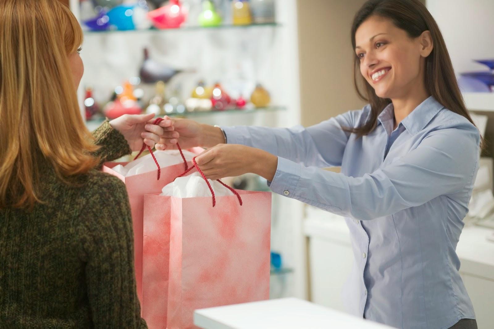 Learning Should be Fun: Pentingnya Pelayanan dalam Bisnis Retail