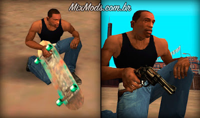 skate add adicionar mod armas beta