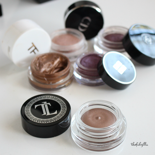 T. LeClerc WINTER COLLECTION, Divine Compact Powder, Divine Chubby Lip Balm, Divine Cream Eyeshadow, Review, Swatch