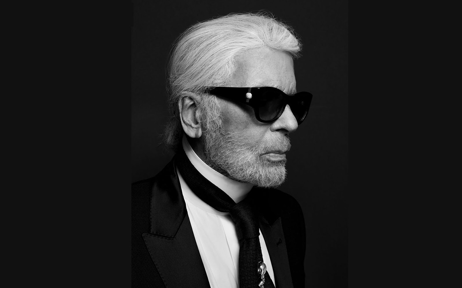 Karl lagerfeld death aged 85 obituary