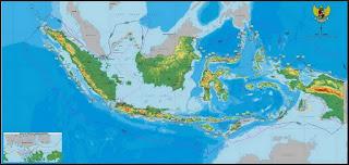 Pengertian Peta menurut Para Ahli Geografi