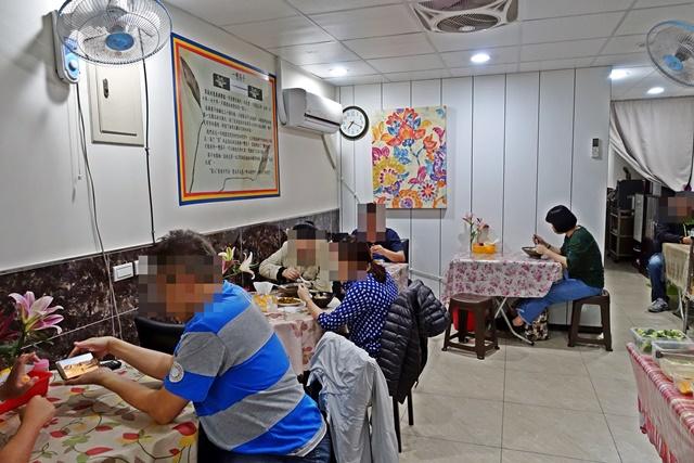 一雙筷子素食堂~板橋巷弄素食