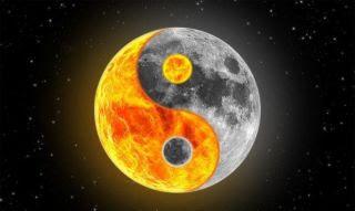 Ying+Yang Kybalion - Legile Universale - Hermes Trismegistos