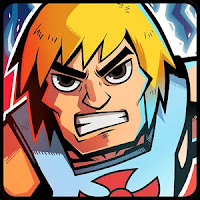 He-Man™ Tappers of Grayskull™ Apk Download Mod