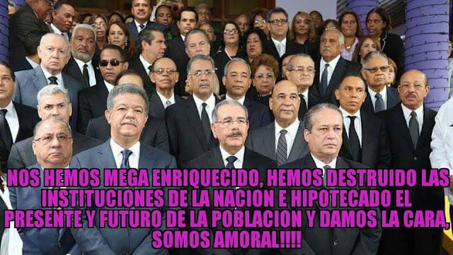 República Dominicana, el segundo país de Latinoamérica donde se paga más soborno, según TI