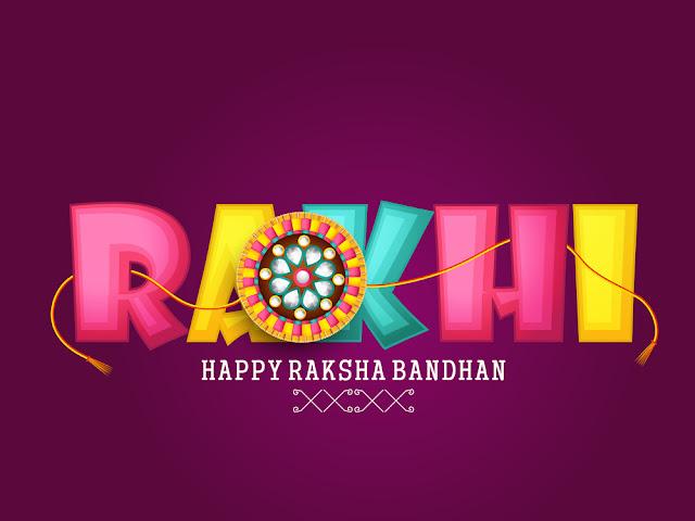 Happy Raksha Bandha 2017 HD Pics