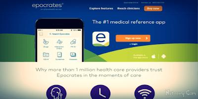 تطبيق-Epocrates-Plus