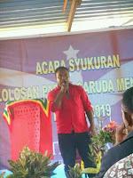 DPC Partai Garuda Yahukimo