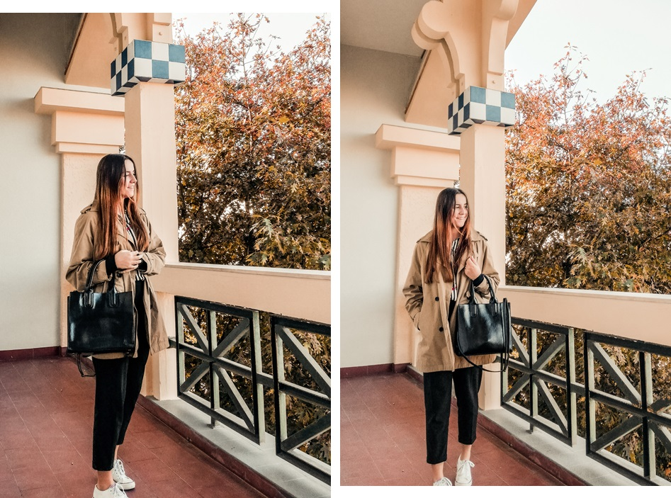 OOTD | Where to Buy Cheap Bags With Quality