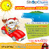 Shop clues Santa comes in Summer Contest (India)