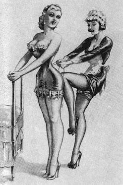 Masturbate with lotion