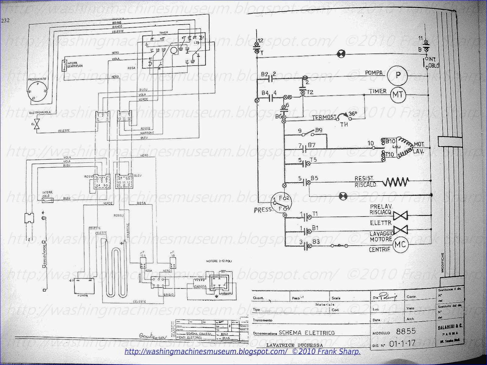 semi automatic washing machine circuit diagram admiral washing machine wiring diagram samsung washer wiring diagram general electric wnsbbww ...