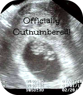 officially outnumbered announcement