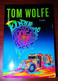 The electric kool-aid acid test / Tom Wolfe