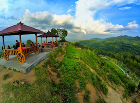 Tempat Wisata yang Lagi hits di Jogja