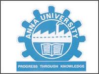 Anna University Recruitment 2018 03 JRF Vacants Apply