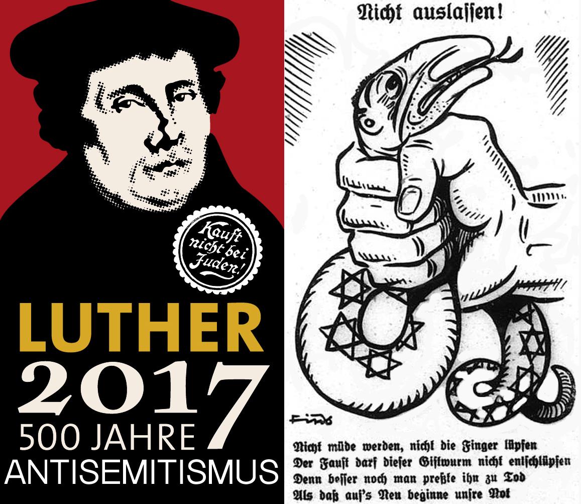 Reformationstag Symbol