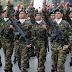 Με λαμπρότητα ο εορτασμός των Ενόπλων Δυνάμεων την ερχόμενη  Δευτέρα