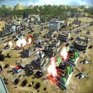 Act Of Aggression Setup Download