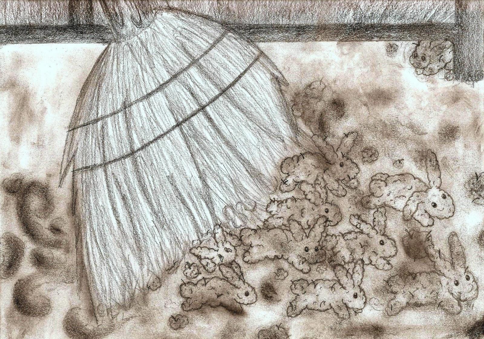 Kristina S Wonderland Of Art My First Sketchbook
