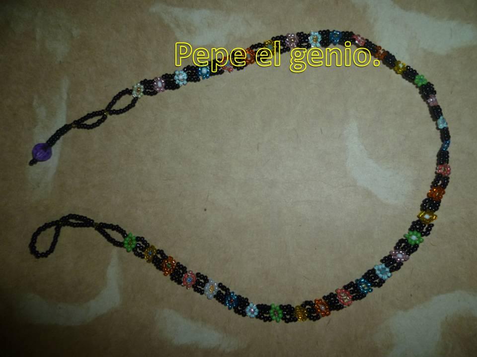 97d039e25215 Manualidades variadas para toda ocasion: collares, aretes, pulseras ...