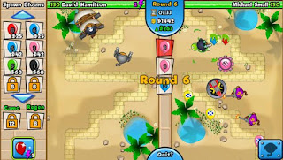 Bloon TD Battles Android Apk